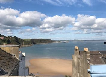 2 bed flat for sale in Caldey View, 37 High Street, Tenby SA70