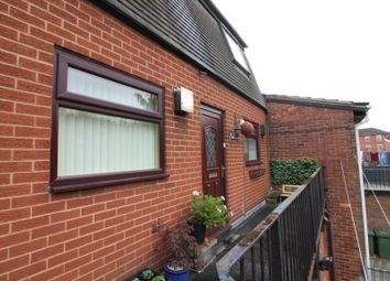 Thumbnail 2 bed maisonette for sale in High Street, Knottingley