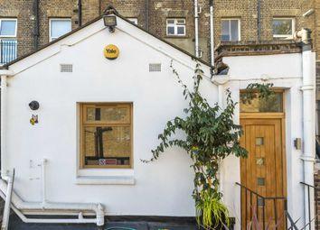 Thumbnail 1 bed flat for sale in Poplar Mews, Uxbridge Road, London