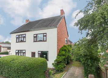 Thumbnail 4 bed semi-detached house for sale in Upland Grove, Norton, Bromsgrove