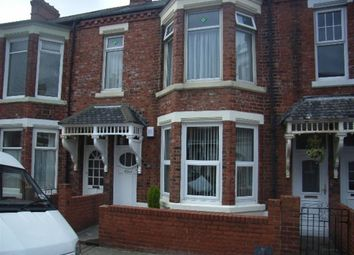 Thumbnail 2 bed flat to rent in St. Vincent Street, South Shields