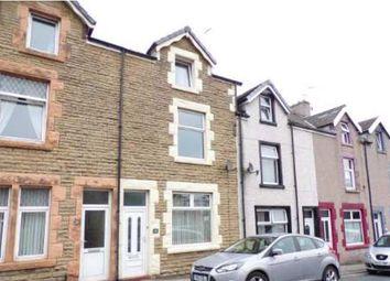Thumbnail 5 bed terraced house for sale in Duke Street, Millom