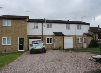 Thumbnail 2 bed terraced house for sale in Dunnerdale, Brownsover, Rugby