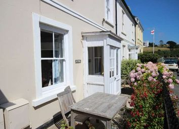 Thumbnail 2 bed flat for sale in Island Terrace, Salcombe