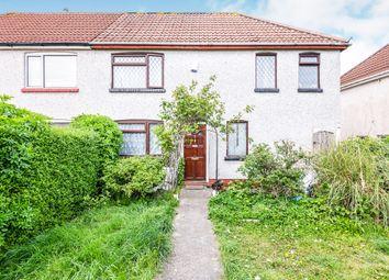 3 bed semi-detached house for sale in Gayner Road, Filton, Bristol BS7