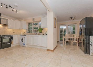 Thumbnail 4 bedroom detached house for sale in Roselands Avenue, Hoddesdon, Hertfordshire