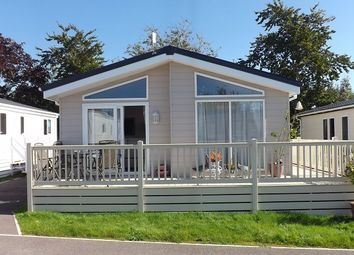 Thumbnail 2 bed mobile/park home for sale in Canterbury, Ashford Rise, Braunton Road, Barnstaple