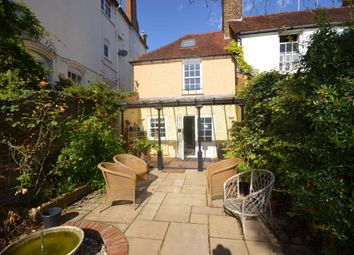 Thumbnail 2 bed end terrace house to rent in Oxford Row, Thames Street, Sunbury-On-Thames