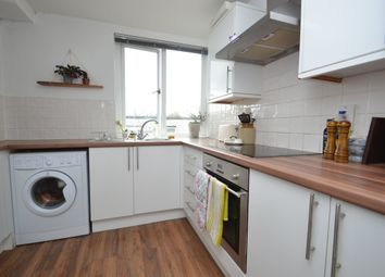 Thumbnail 2 bed flat to rent in Awel Mor, Llanedeyrn, Cardiff