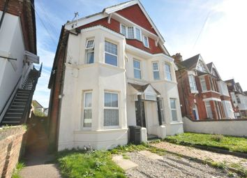 Thumbnail 1 bed flat for sale in Bolebrooke Road, Bexhill-On-Sea