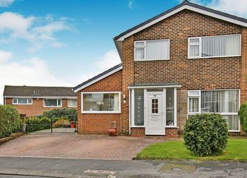 3 bed detached house for sale in Broom Hall Drive, Ushaw Moor, Durham DH7