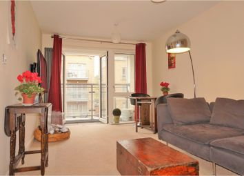 Thumbnail 1 bed flat for sale in 6 Princes Close, London