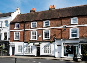Thumbnail 5 bed terraced house for sale in High Street, Eton