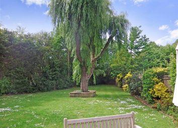 Thumbnail 4 bed detached house for sale in Wanborough Lane, Cranleigh, Surrey