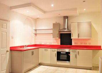 Thumbnail 1 bed flat to rent in Trinity Street, Taunton