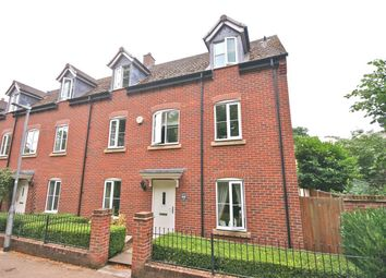Thumbnail 4 bed terraced house for sale in Shoveller Drive, Apley, Telford