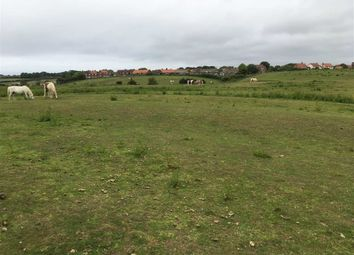 Thumbnail Land for sale in Land Off Lighthouse Road, Flamborough, Bridlington