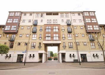 Thumbnail 2 bed flat to rent in Evelyn Road, London
