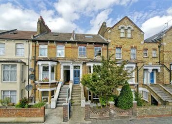 Thumbnail 3 bed terraced house for sale in Sandringham Road, Hackney