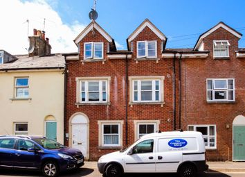 Thumbnail 2 bed flat for sale in Oakfield Street, Blandford Forum
