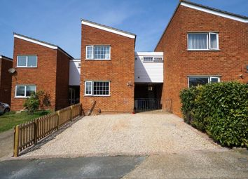 Thumbnail 3 bed link-detached house for sale in Tintern Close, Ipswich