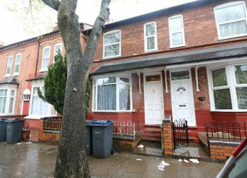 Thumbnail 5 bed terraced house for sale in Albert Road, Handsworth, West Midlands