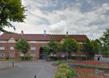 Thumbnail 2 bed flat for sale in Cypress Square, Acocks Green, Birmingham