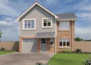 Thumbnail 4 bed detached house to rent in Raleigh, Ramsey