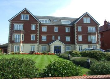 Thumbnail 2 bed flat to rent in North Promenade, St. Annes, Lytham St. Annes