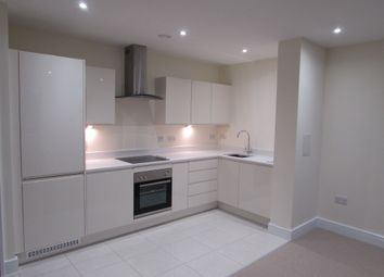 Thumbnail 1 bed flat to rent in Marsh Road, Pinner