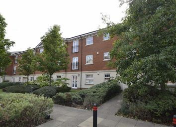 Thumbnail 2 bed flat for sale in Jago Court, Newbury, Berkshire