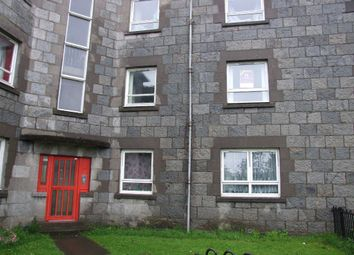 Thumbnail 2 bed flat to rent in Powis Crescent, The City Centre, Aberdeen