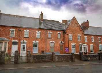Thumbnail 2 bed terraced house for sale in Newtown Cottages, Cardigan