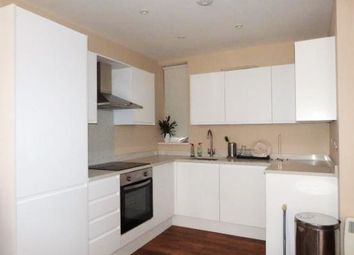 Thumbnail 2 bed flat to rent in St Georges House, Crossbrook Street, Cheshunt