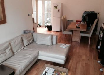 Thumbnail 1 bedroom maisonette to rent in Balls Pond Road, London