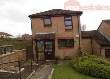 Thumbnail 3 bed detached house to rent in Walton Court, Crook