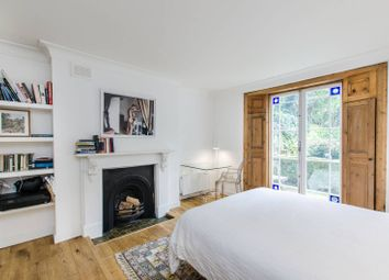 Thumbnail 1 bed flat to rent in South Villas, Camden