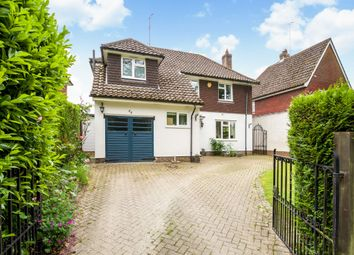 Thumbnail 4 bed detached house to rent in Hickmans Lane, Lindfield, Haywards Heath