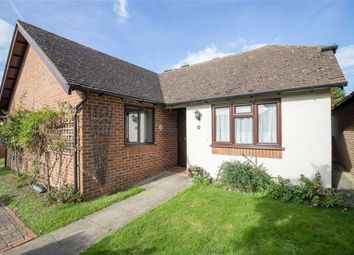 Thumbnail 2 bed semi-detached bungalow for sale in Jarmans Field, Wye, Ashford