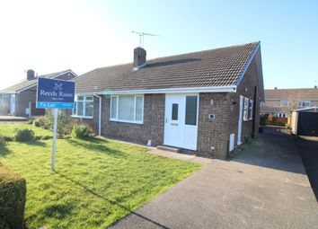 Thumbnail 2 bed bungalow to rent in Broom Grove, South Anston, Sheffield