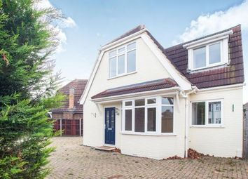 Thumbnail 4 bed detached house for sale in Walton On Thames, Surrey, .