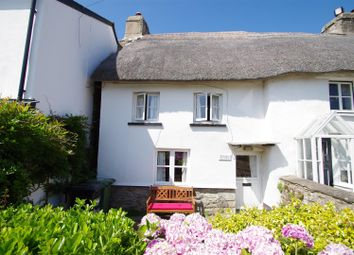 Thumbnail 2 bedroom cottage for sale in Rock Hill, Georgeham, Braunton