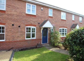 Thumbnail 3 bed mews house for sale in Townsgate Way, Irlam, Manchester