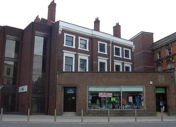 Thumbnail Commercial property to let in Sister Dora Buildings, The Bridge, Walsall