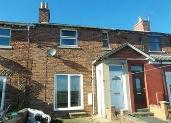 Thumbnail 3 bedroom terraced house to rent in Winterton, Sedgefield, Stockton-On-Tees