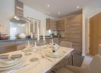 Thumbnail 2 bed flat for sale in Arden Quarter, Brunel Way, Alcester Road, Stratford Upon Avon, West Midlands