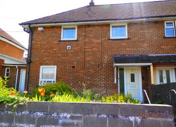 Thumbnail 3 bed terraced house for sale in Nantgwyn Street, Penygraig, Rhondda Cynon Taff.