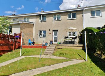 Thumbnail 3 bed terraced house for sale in Brisbane Terrace, Westwood, East Kilbride