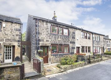 Thumbnail 3 bed semi-detached house for sale in Square Road, Todmorden