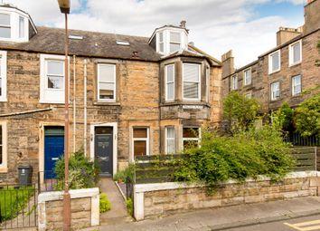Thumbnail 3 bedroom maisonette for sale in 10 Fingzies Place, Edinburgh